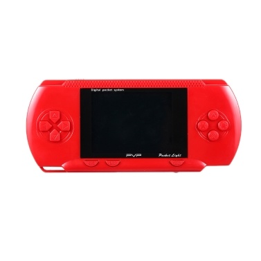 "8-Bit-Handspielkonsole Portable 3 ""Retro Gaming Player"