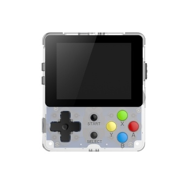 Jogo do ipLDK Tela de 2,6 polegadas Handheld Open-source Game Console