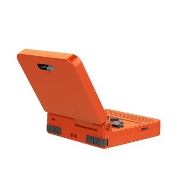 Flip Handheld Console mit 16G TF-Karte
