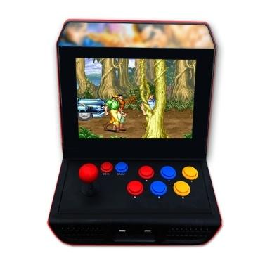 A10 12-Zoll-HD-Bildschirm Retro-Spielekonsole