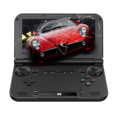 Original GPD XD Plus 4 GB RAM 32 GB ROM Handheld PC Spielkonsole