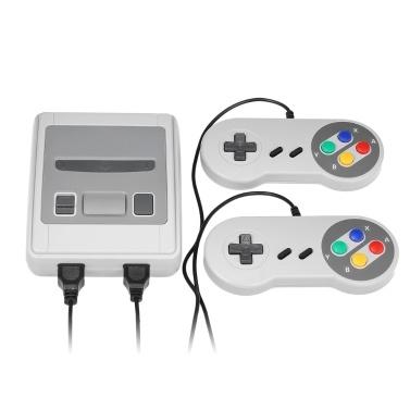8 Bit Mini Retro Klassische Handheld Game Player Familie TV Video Spielkonsole Kindheit Eingebaute 620 Klassische Spiele AV Out Unterstützung