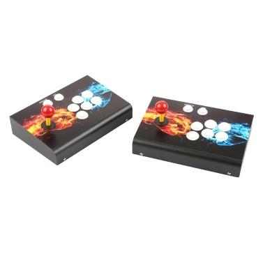 Split Design Arcade Console 3003 in 1 Arcade Games Station Machine