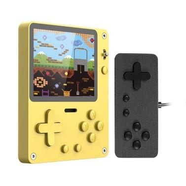 Mini consola de juegos portátil J9