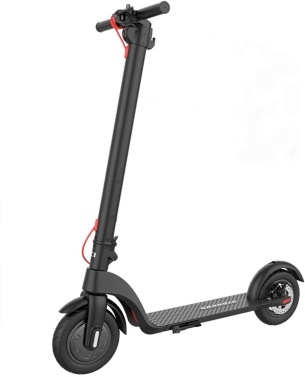 GRUNDIG X7 Electric Scooter