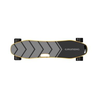 GRUNDIG 35.4 inch Electric Skateboard Electric Board Self Balancing Skateboard with Dual Motor