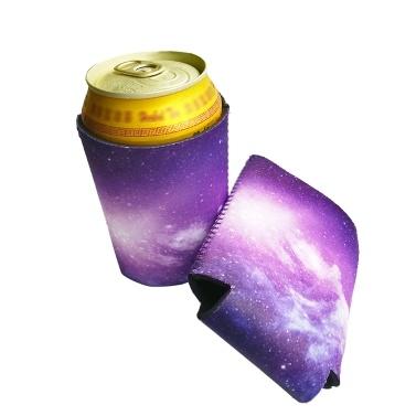 Engraçado pode refrigerador titular cerveja bebida bebida garrafa manga capa