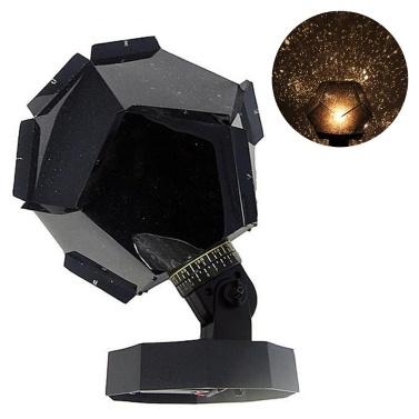 Starlight Projektionslampe