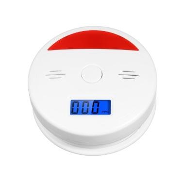 Carbon Monoxide Detector Alarm Sensor