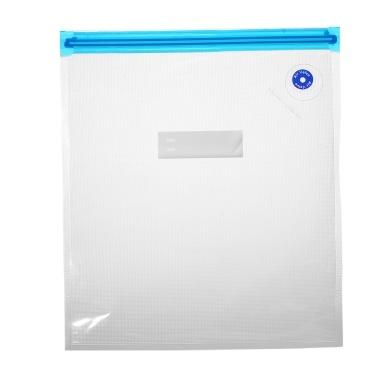 Automatic Compression Vacuum Pump with 10PCS BPA-free Vacuum Sealer Bags