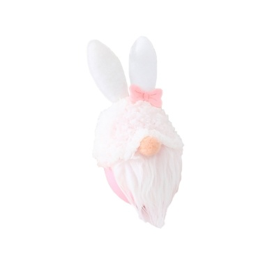 3 Pieces Easter Bunny Gnome Plush Doll Gnome