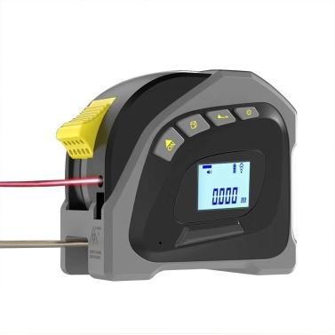 Digital Laser Distance Meter