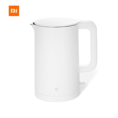 Xiaomi High-end 1.5L Stainless Steel Electric Kettle Cordless Jug Kettle 220V