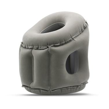 52% de réduction sur les oreillers gonflables Oreillers gonflables Air Soft Cush - Type soufflet buccal seulement 8,81 € sur tomtop.com + livraison gratuite