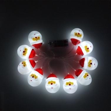 Netter Weihnachtsweihnachtsmann-Anhänger dekorativ