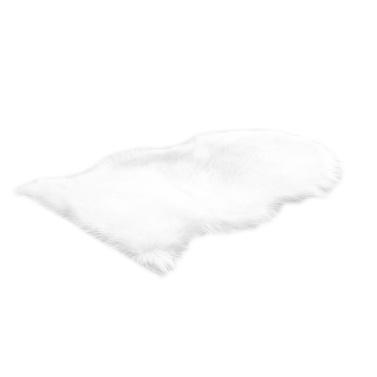 Super Soft Washable Sheepskin Fluffy Rug