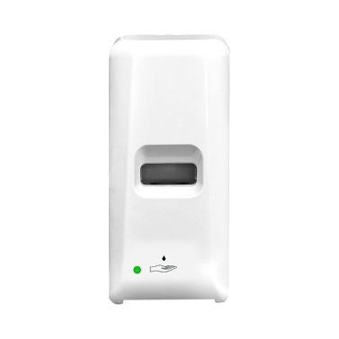 1000ML Automatischer berührungsloser Flüssigseifenspender mit Infrarotsensor (Flüssigkeitstropfentyp)