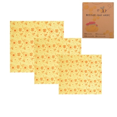 Beeswax Food Wraps Food Covers