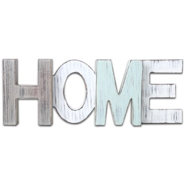 Home Decoration HOME Letter Decoration
