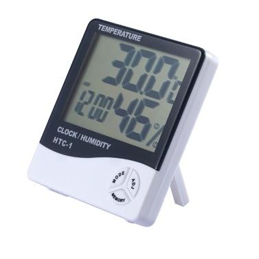 デジタル湿度計温度計屋内湿度計温度インジケーター