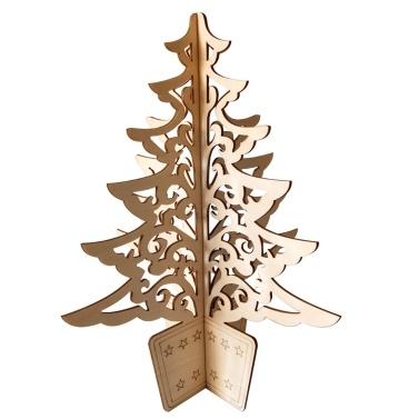 Holzhandwerk Weihnachten