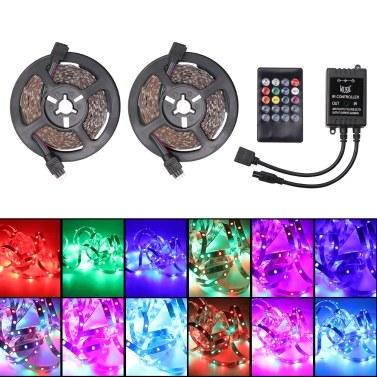 RGB-LED-Streifenlicht