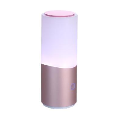 Aromatherapie-Maschine Smart Luftbefeuchter Diffusor mit ätherischen Ölen, luftfrisch