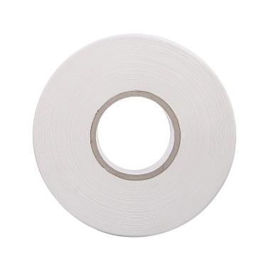 Toilettenpapierrolle Papier Weiß Indonesien Holzzellstoff 4Layer 1 Packung 500g Umweltfreundliches Recyclingpapier Heimgebrauch Soft Professional Series Premium 4-lagige Standardrollen für Business Home