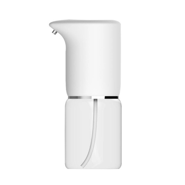 Automatischer Infrarot-Seifenspender Gel Typ Touchless 400ML Kapazität Wiederaufladbare Hände Waschmaschine Hände Reinigung Seifenspender für zu Hause Badezimmer Küche Hotels Restaurants
