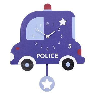 Relógio de parede Quarto infantil Relógio decorativo