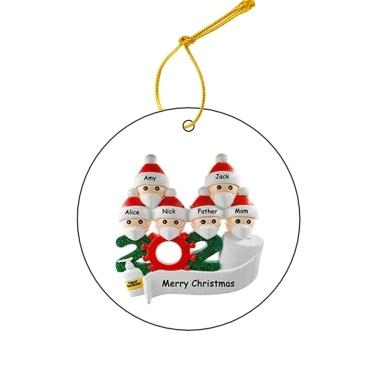2020 New Christmas Tree Decoration