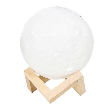 Humidifier Moon Lamp Humidifier (Battery charging)
