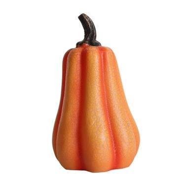 Halloween Pumpkin Lamp Battery Operated LED Warm Light