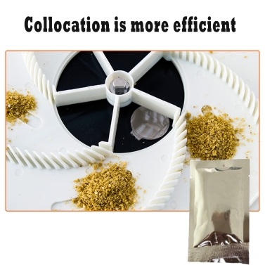 3Pcs Fly Attractant Flycatcher Mosquito Insect Killer Bait