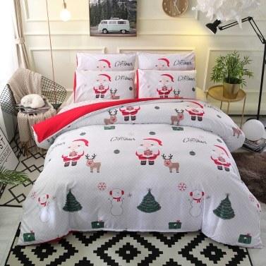 Comforter Duvet Cover Set
