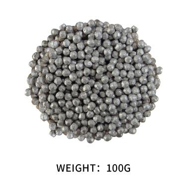 Metallnegative mögliche Magnesium-Körnchen-Wasserstoff-Kugeln für Wasserreiniger-Duschschale
