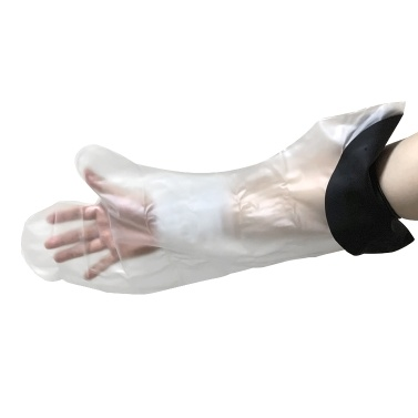 Arm Cast Abdeckung