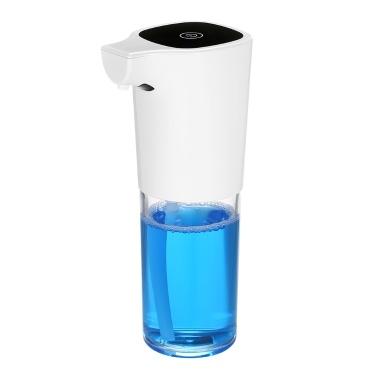 Automatischer Schaumseifenspender Aufsatz-Seifenspender Berührungslose Handwaschspender Infrarotspender