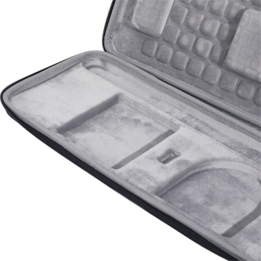 Keyboard Case Bag Wireless Keyboard Travel Portable Protection Bag for Logitech Craft Advanced