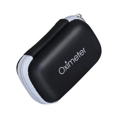 Защитный футляр для портативного оксиметра