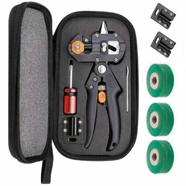 Professional Grafting Tools Grafter Pruner Kit