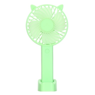 Mini Handheld Fan Electric Cooling Fan