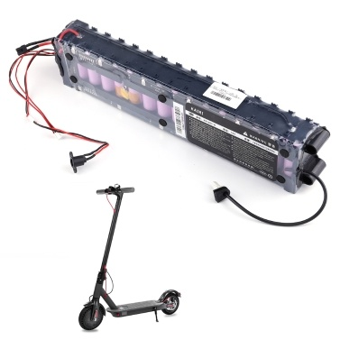 36V 7800mAh Lithiumbatterie Wiederaufladbare Ersatzbatterie