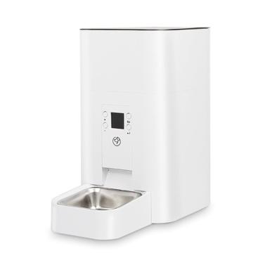 Automatic Pet Dog Food Dispenser 4L Pet Feeder