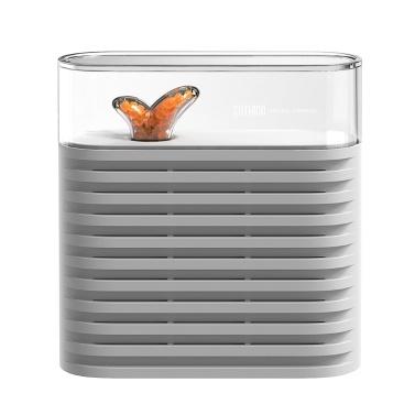 YOUPIN DSHJ-DG-006 150ML tragbarer Luftentfeuchter für Pflanzen