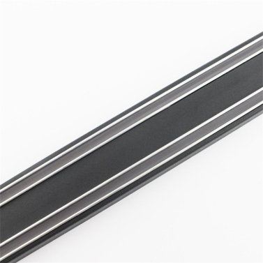 Cooking Tool Holder Spoon Storage Holders Magnetic Strip Bar Metal Utensil Wall Set Kitchen Chef Rack Display Organizer