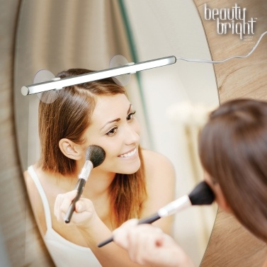 23% OFF Instant Vanity Lighting Dimmable LED Mirror Light Portable Lights,limited offer $10.99