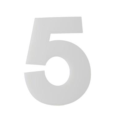 1 Stück große Zahl Form 0-9 Zahlen Kuchen
