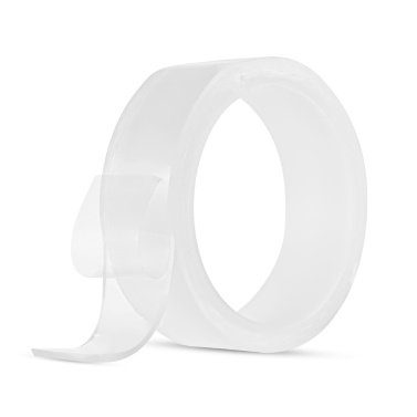 Nano Tape Roll Double Sided Adhesive Tape 3.3 Foot Traceless Washable Nano Tape Stick Grip Gel