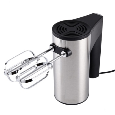 Hand Mixer Electric 251W Multi-speed Hand Mixer